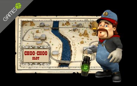 Choo-Choo slot machine