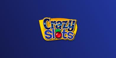 crazy slots casino logo