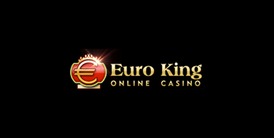 Euro King Casino logo