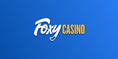 Foxy Casino Logo