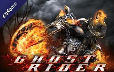 ghost rider slot machine online