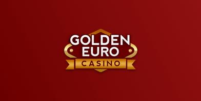 golden euro casino logo