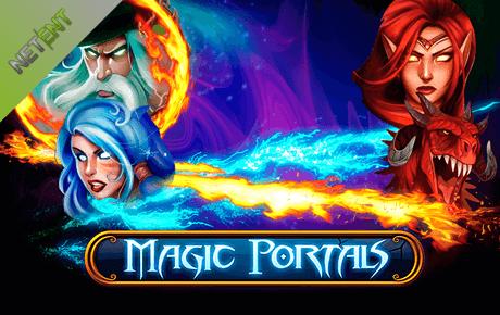 magic portals slot machine online