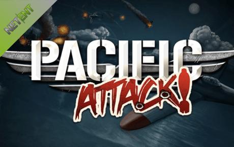 pacific attack slot machine online