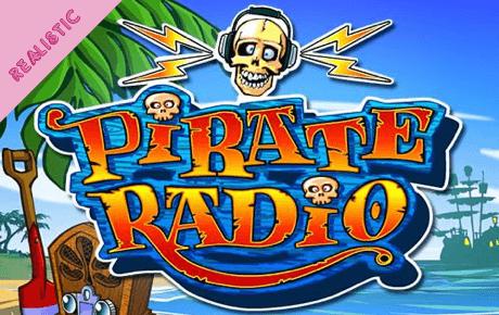 pirate radio slot machine online