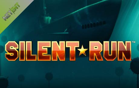 silent run slot machine online