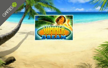 summer dream slot machine online