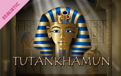 tutankhamun slot machine online