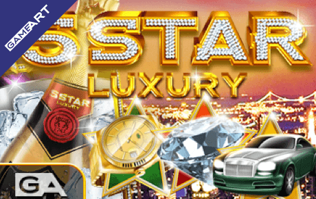 5 star luxury slot machine online