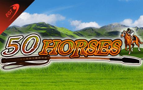 Spiele 50 Horses - Video Slots Online
