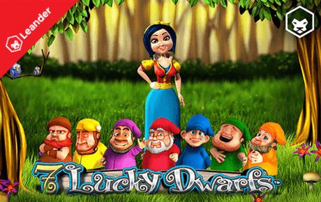 7 Lucky Dwarfs slot machine