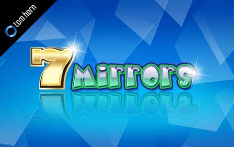 7 Mirrors slot machine
