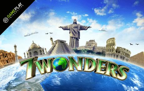 7 wonders slot machine online