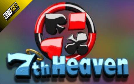 7th heaven slot machine online