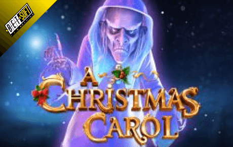 a christmas carol slot machine online