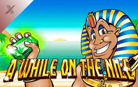 A While on the Nile slot machine
