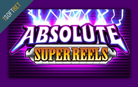 absolute super reels slot machine online