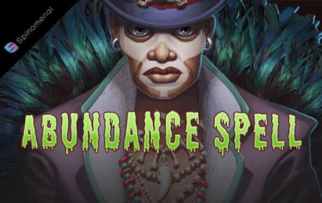 abundance spell slot machine online