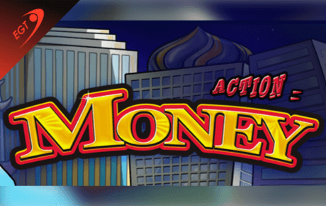 action money slot machine online