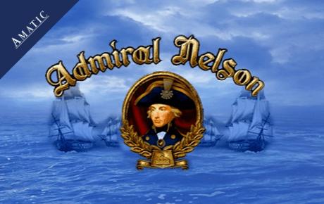 admiral nelson slot machine online