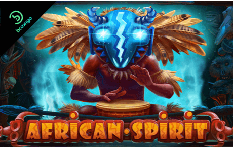 african spirit slot machine online