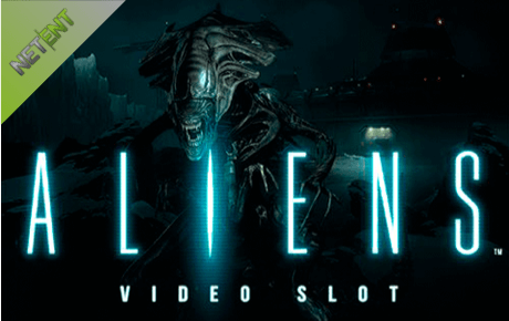aliens slot machine online