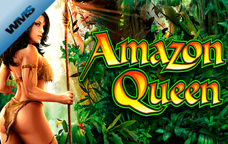 amazon queen slot machine online