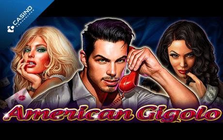 american gigolo slot machine online