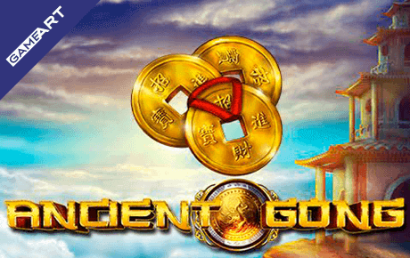 ancient gong slot machine online