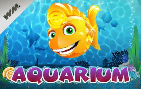 Aquarium hd slot machine online world match Şuhut