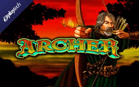 archer slot machine online