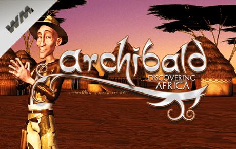 archibald africa slot machine online