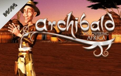 archibald orient slot machine online