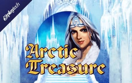 arctic treasure slot machine online