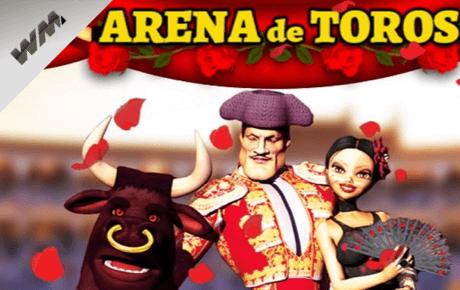 arena de toros slot machine online