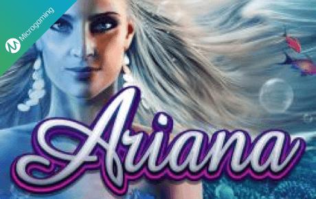 ariana slot machine online