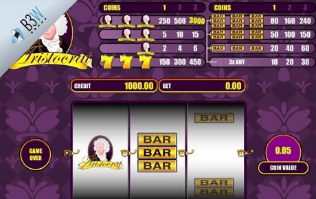 aristocrat slot machine online