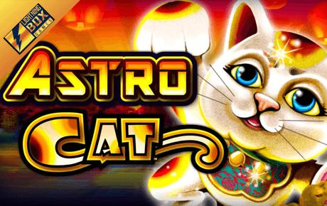 astro cat slot machine online