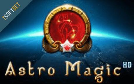astro magic slot machine online