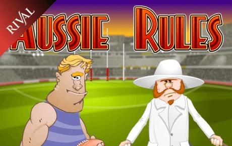 aussie rules slot machine online