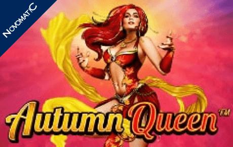 autumn queen slot machine online