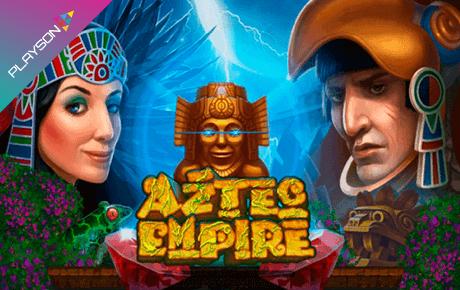 aztec empire slot machine online