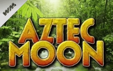 aztec moon slot machine online