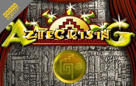 aztec rising slot machine online