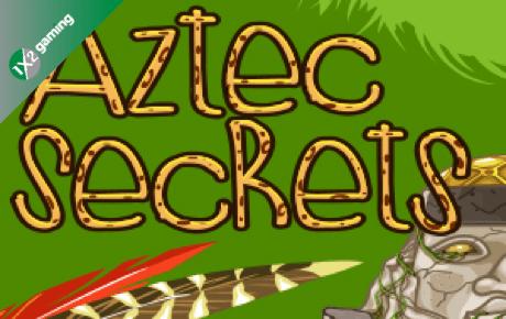 aztec secrets slot machine online