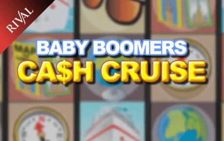 baby boomers cash cruise slot machine online