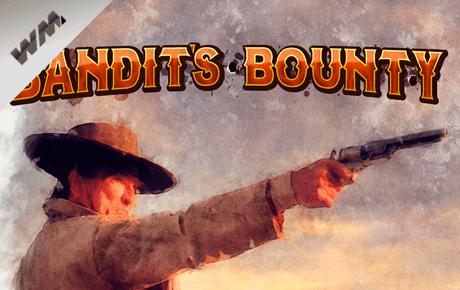 bandit's bounty slot machine online