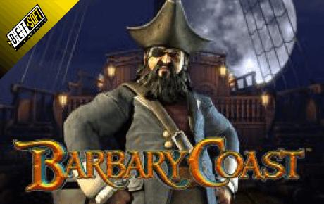 barbary coast slot machine online