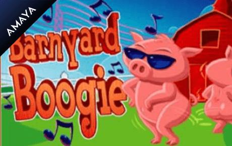 barnyard boogie slot machine online