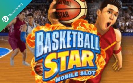 basketball star slot machine online